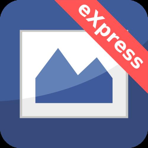 App logo Feed Image Editor eXpress