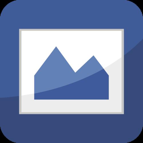 Logo aplikace Feed Image Editor